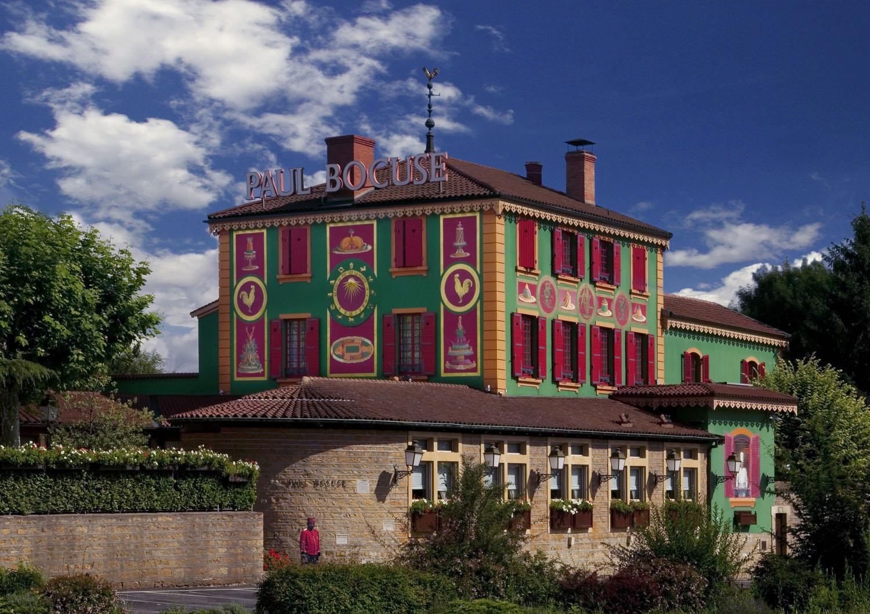 Restaurant Michelin Auvergne